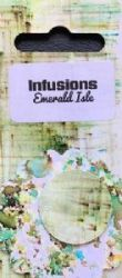PaperArtsy Infusions - Emerald Isle
